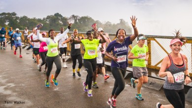Photo of US$12,000 prizes up for grabs at the Econet Victoria Falls Marathon
