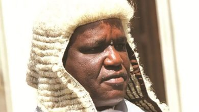 Photo of Lawyers demand probe into Malaba in another legal storm