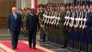Photo of Zimbabwe goes shopping for top military hardware in Belarus
