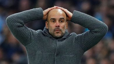 Photo of Pep Guardiola extends stay at Man City to 2023