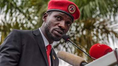 Photo of Bobi Wine says he will challenge presidential election result