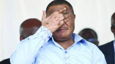 Photo of VP Chiwenga loses High Court case