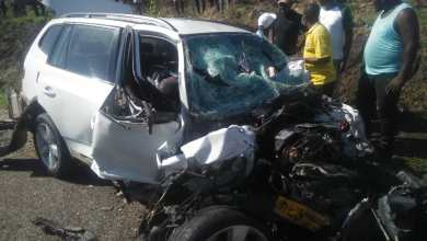 Photo of Names of Kariba accident victims released
