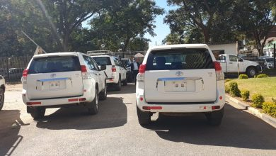 Photo of Harare Council bosses splashed over US$8m on perks, vehicles and holidays