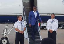 Photo of Bushiri to lose Gulfstream private jet, millions of Rands