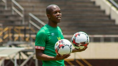 Photo of CAF shortlists Musona for contender of goal of the past two matchdays