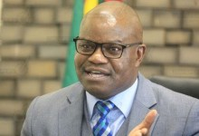 Photo of 'Doctors deliberately killing politicians in hospitals' – Nick Mangwana