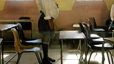 Photo of Mthuli Ncube sets aside $123m for pregnant school girls