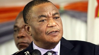 Photo of VP Chiwenga announces tight lockdown restrictions (FULL STATEMENT)