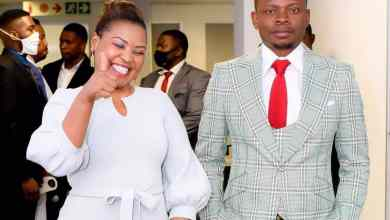 Photo of Shepherd Bushiri's sister in court for being in SA illegally