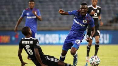 Photo of Pirates top the table after beating SuperSport