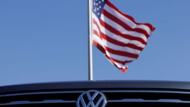 Photo of VW says Biden victory would better suit carmaker's strategy