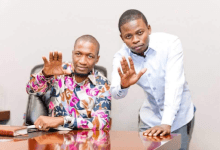Photo of Uebert Angel: 'I stand with Bushiri. His safety is God's main concern'