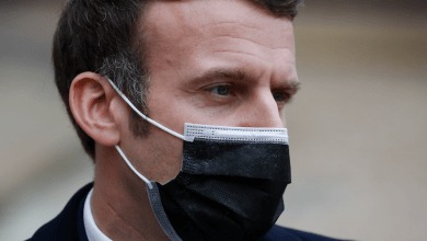 Photo of French President Macron tests positive for COVID-19