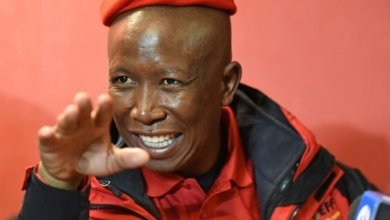 Photo of Malema turns 40, says he has lived 40 years of struggle
