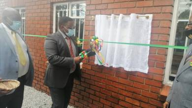 Photo of Chitungwiza now has its own Passport Office