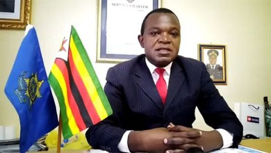 Photo of Harare council acting Finance Director goes on the run