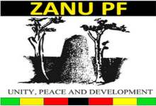 Photo of Teacher, 2 headmasters in the race for Zanu-PF parliamentary seat