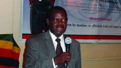 Photo of Former RBZ Governor Kombo Moyana succumbs to COVID-19