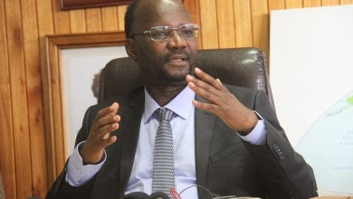 Photo of Jonathan Moyo regrets his words on Itayi Dzamara disappearance