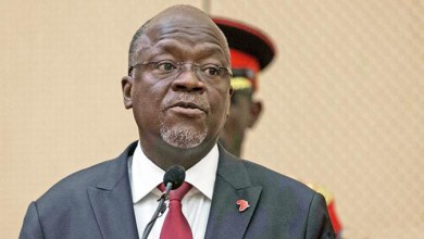 Photo of Tanzania's Magufuli critically ill, admitted to Kenyan hospital: Report