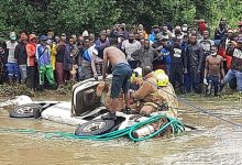 Photo of Gweru river accident: 2 bodies recovered