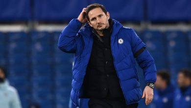 Photo of Frank Lampard fired as Chelsea manager over poor results