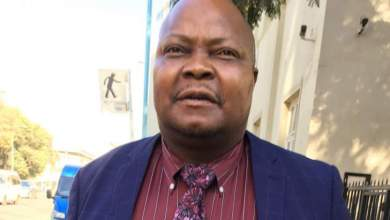 Photo of Haruziviishe ally demands real action from MDC Alliance leaders