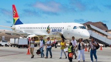 Photo of Airlink introduces Harare – Cape Town daily flights