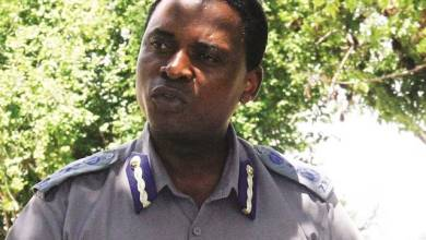 Photo of Court grants bail to top cop who 'looted' police funds using mistress