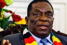 Photo of Mnangagwa: 'Those refusing vaccines won't get jobs or board ZUPCO buses'
