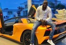 Photo of War as Ginimbi's family refuses to surrender Lamborghini to Kit Kat