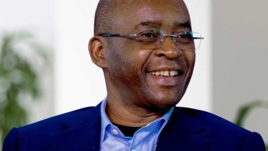 Photo of Masiyiwa ranked  11th richest black person in the world