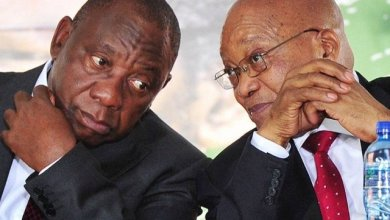 Photo of Zuma accuses judges of taking bribes from Ramaphosa