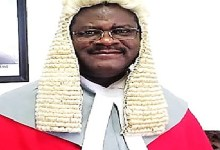 Photo of High Court judge Justice Mabhikwa's nudes sent to judges' WhatsApp group