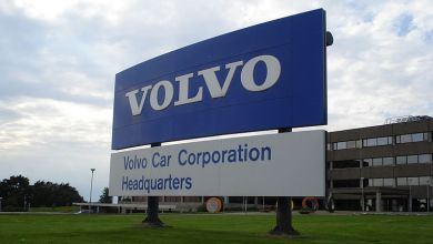 Photo of Volvo to sell only electric cars by 2030