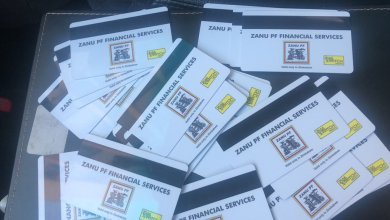 Photo of Zanu-PF enters election mode, issues electronic membership cards