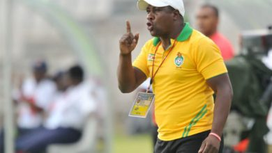 Photo of Highlanders' ambitious coach eyes first PSL title since 2006