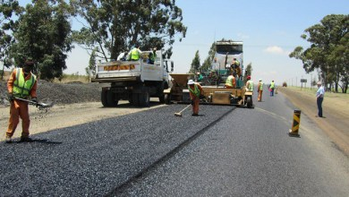Photo of Govt admits it abandoned Harare-Mutare road dualisation