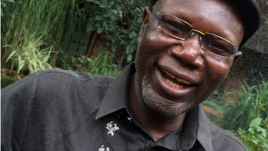 Photo of Prominent author Ignatius Mabasa completes PhD thesis in Shona
