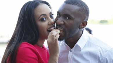 Photo of Passion Java celebrates wife's 31st birthday: You're deep inside me