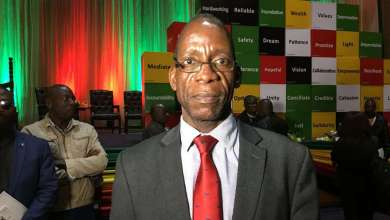 Photo of Prof Madhuku fires back at critics as Justice Malaba case takes new twist