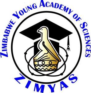 Zimbabwe Young Academy of Sciences Logo