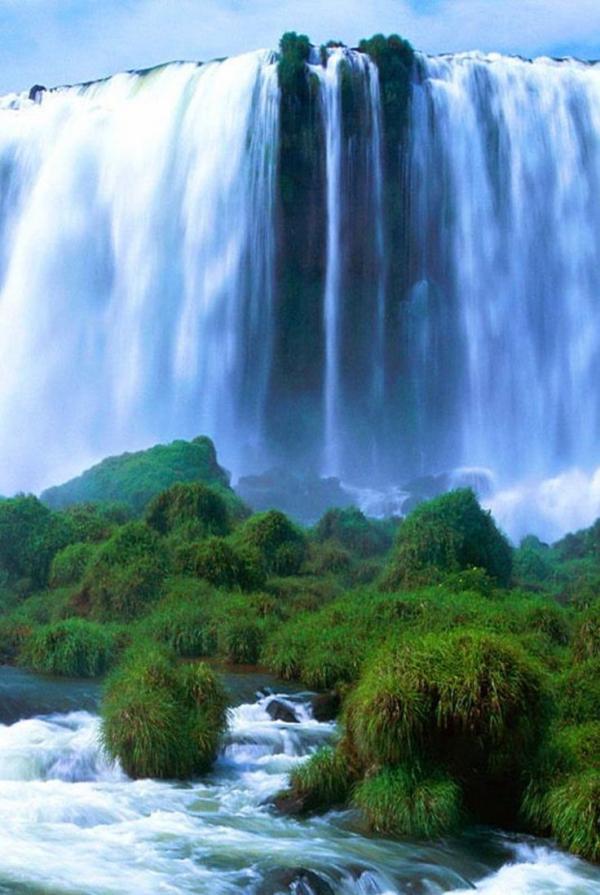 Top Hd Wallpapers 1080p Victoria Falls National Park Zimbabwe Zimbabwe Phone