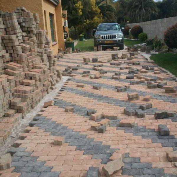 PRAYERS CONSTRUCTION  CIVIL WORKS PL Harare Zimbabwe
