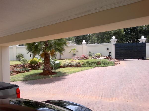 Durawalls And Driveways Harare Zimbabwe