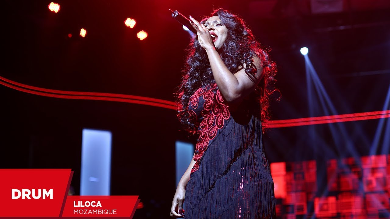 Liloca: Drum (Cover) - Coke Studio Africa - Zimbo Jam TV