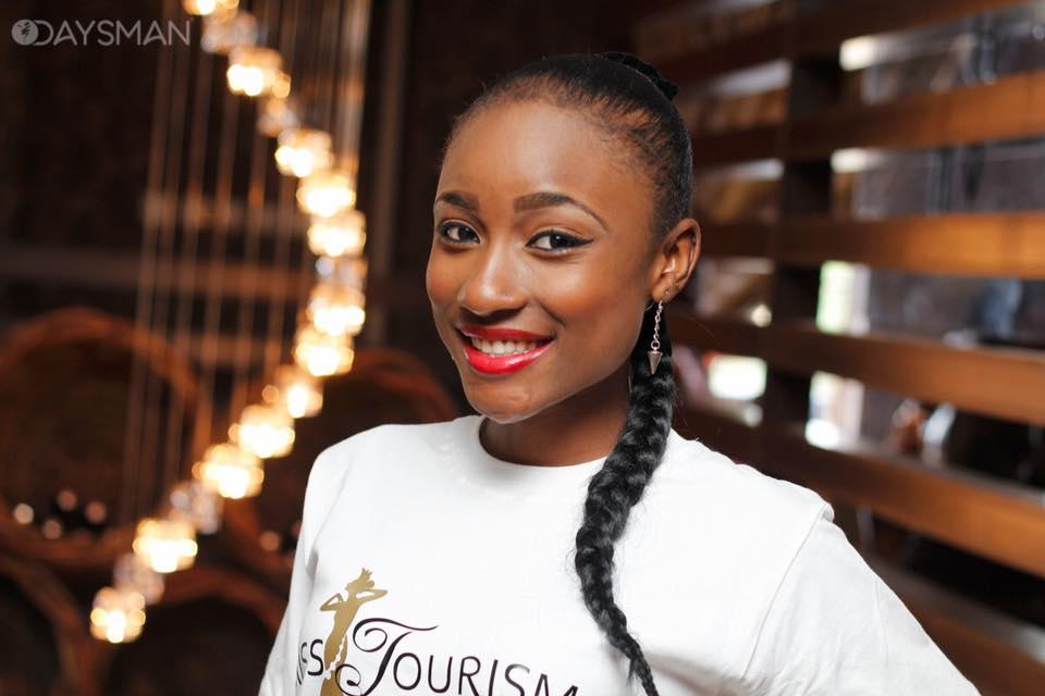 Meet the contestants: Miss Tourism Zimbabwe 2016 - Zimbo Jam