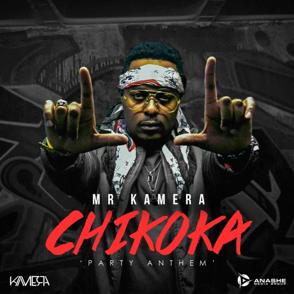 Chikoka Artwork PIC COURTESY OF MR KAMERA