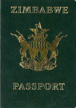 How to apply for a Zimbabwean Passport while in South Africa